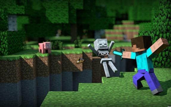 Minecraft Altın Premium Hesap Nedir? Ne İşe Yarar?