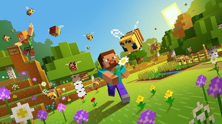 Minecraft Nereden İndirilir?